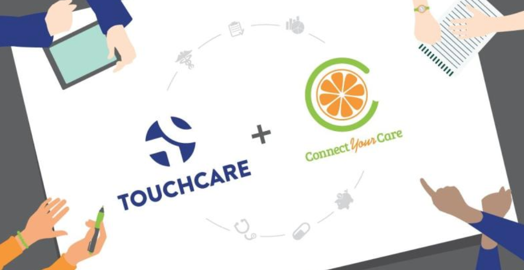 ConnectYourCare Press Release