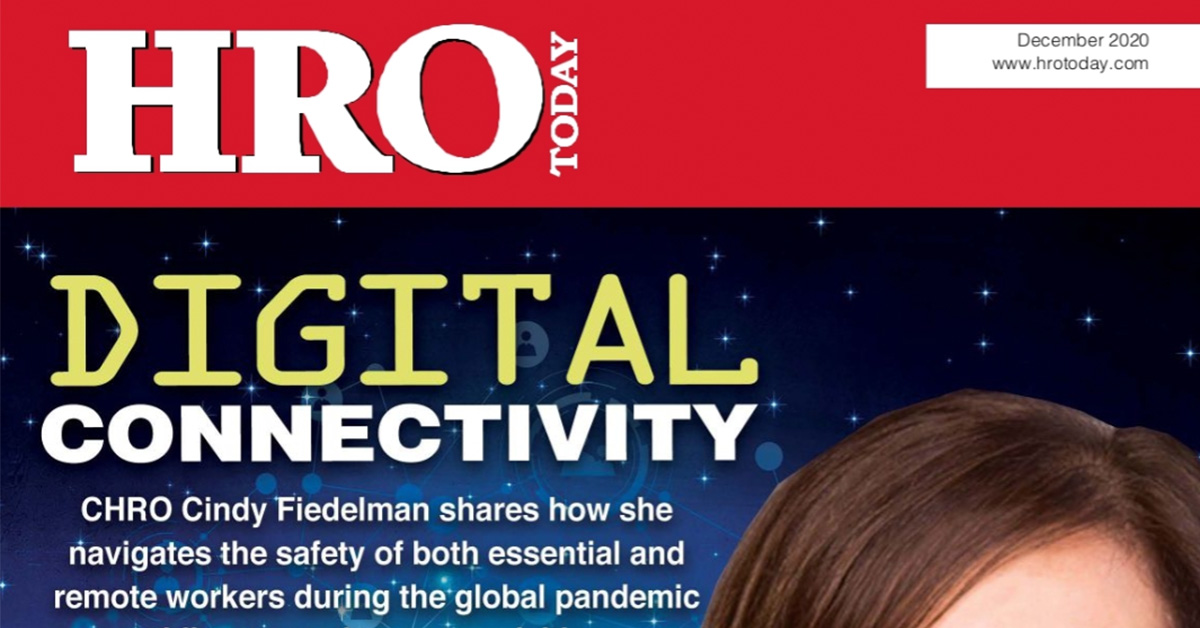 HRO Today (December Issue, Page 6)