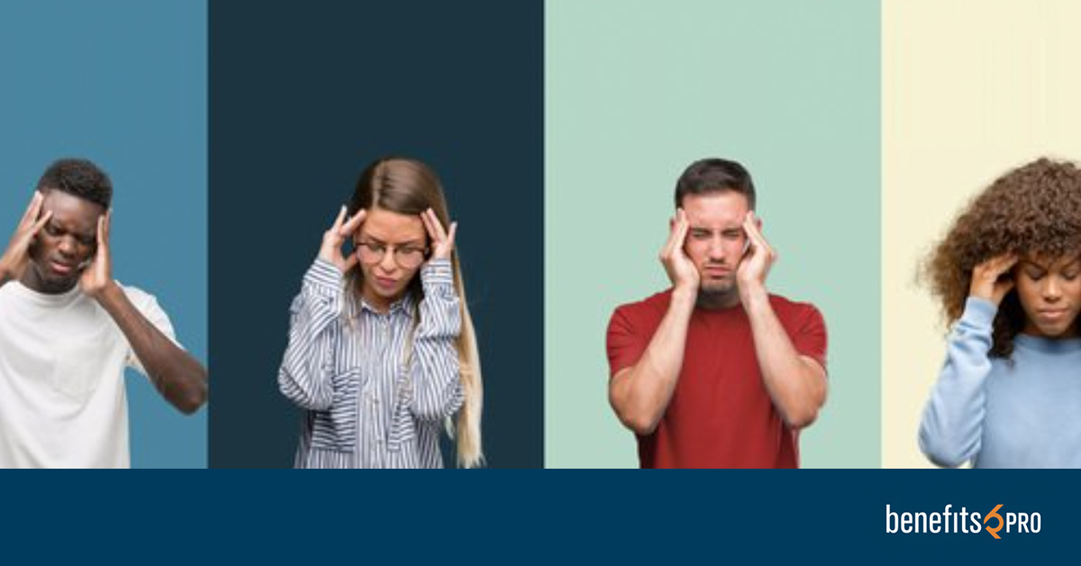 Mental health benefits: Understanding where to start