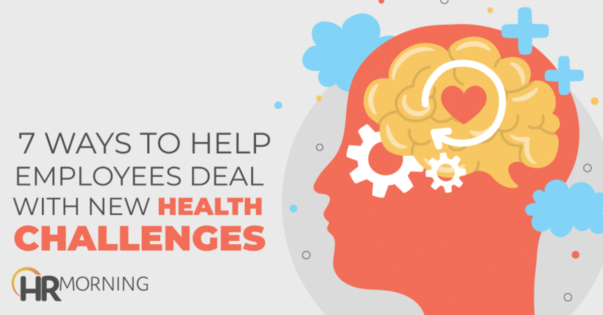 How COVID-19 changed employee mental health